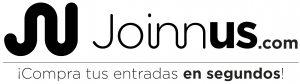 Logo Joinnus  con fondo blanco
