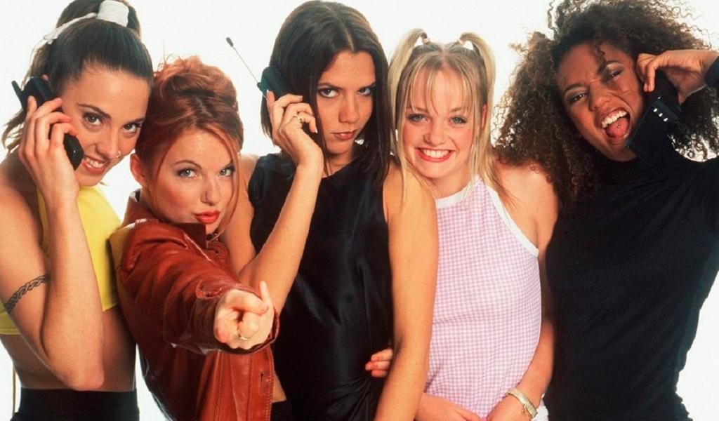Las canciones (y vídeos) más populares de las Spice Girls - Blog Joinnus
