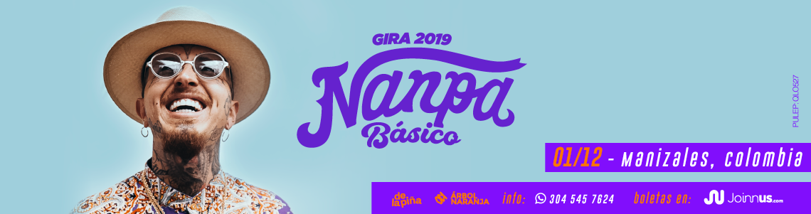 Nanpa Manizales