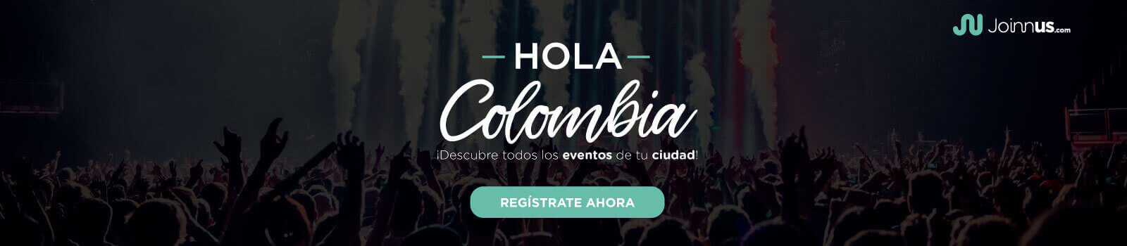 Hola Colombia
