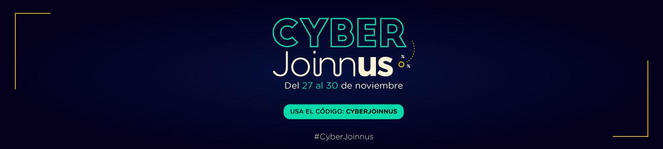 Cyber Joinnus