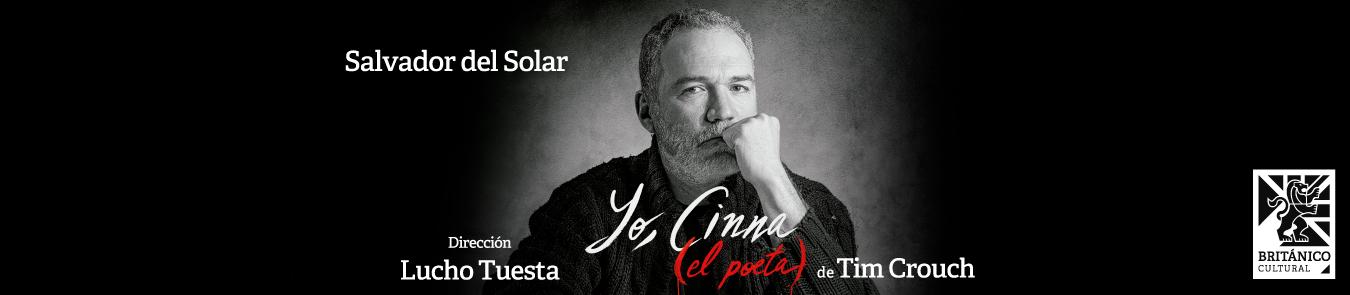 Yo, Cinna - Joinnus