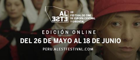 Festival de Cine - Al este  - Joinnus