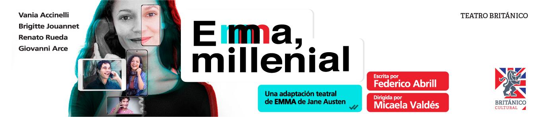 Emma Millenial - Joinnus
