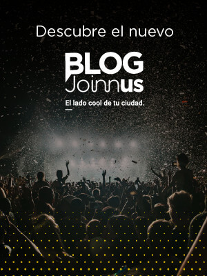 Blog Joinnus