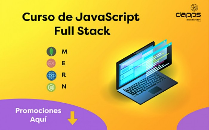 Se un Full Stack en Javascript MERN