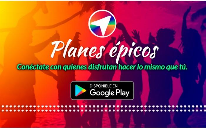 Lanzamiento: Findbel Social App (Beta)   Perú
