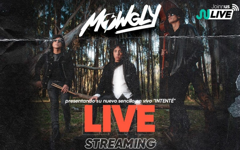 MOWGLY  .::Live Streaming::.