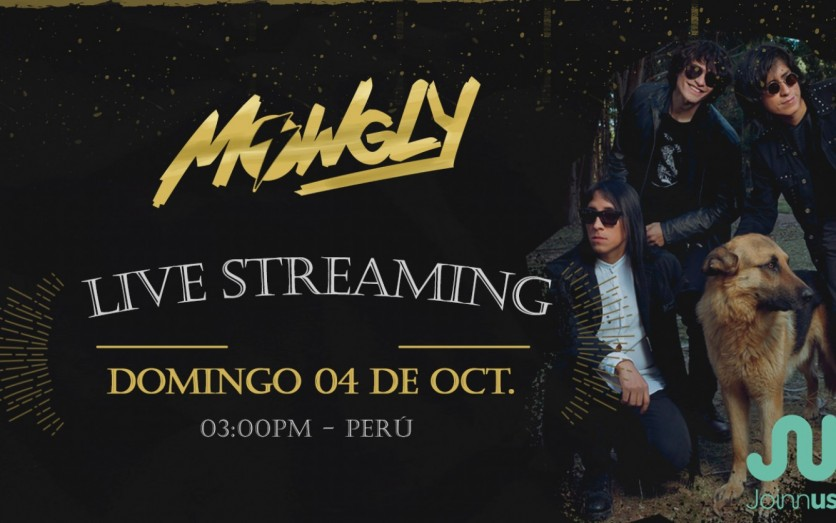 MOWGLY .::Streaming Salvaje::.