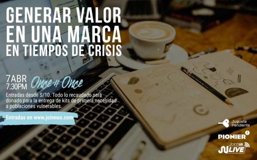 Generar valor en una marca en tiempos de crisis