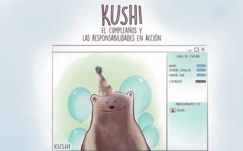 Kushi: El cumpleaños y las responsabilidades en acción