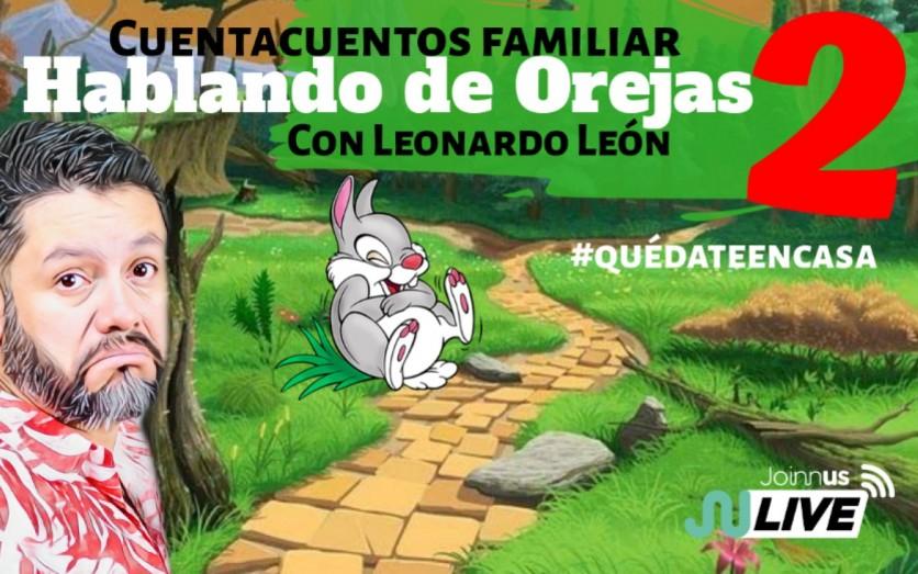 HABLANDO DE OREJAS 2