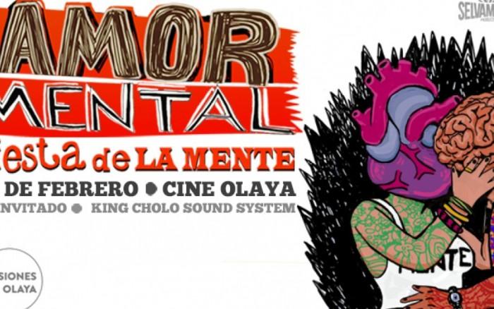 Fiesta de La Mente: AMOR MENTAL