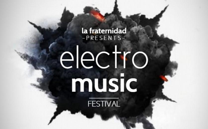 Electro music