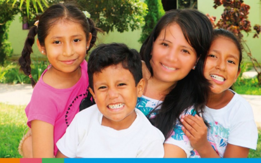 Aldeas Infantiles SOS Perú