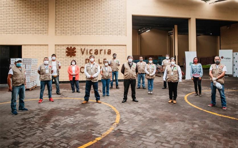 Caritas Lima