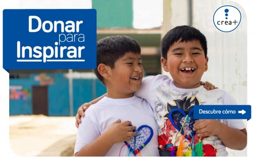 CREA MAS PERU