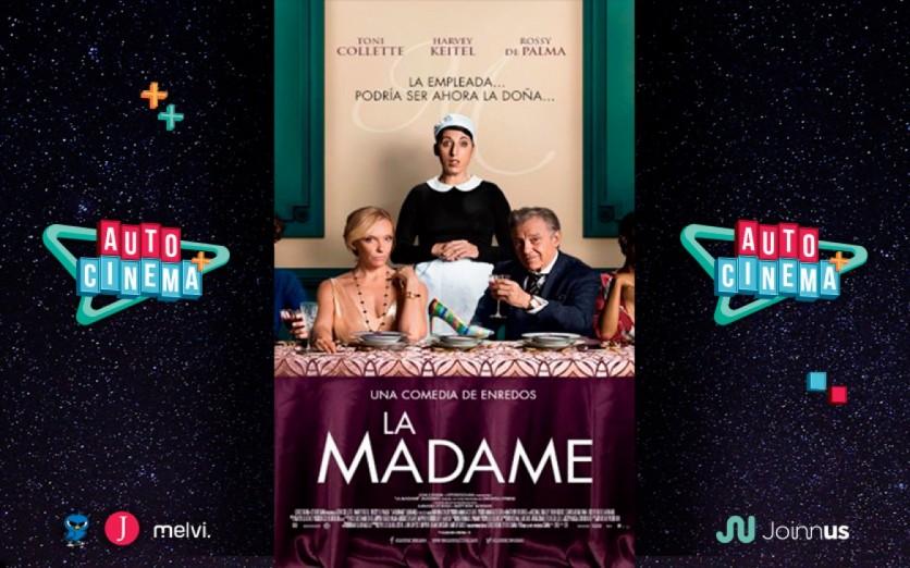 La Madame (doblada)