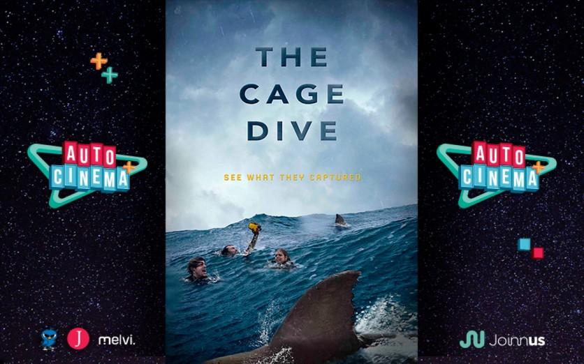 The cage dive (doblada)