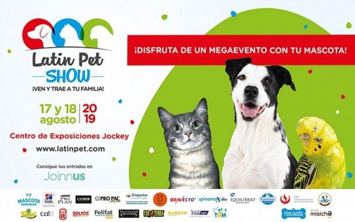 Latin Pet Show 2019