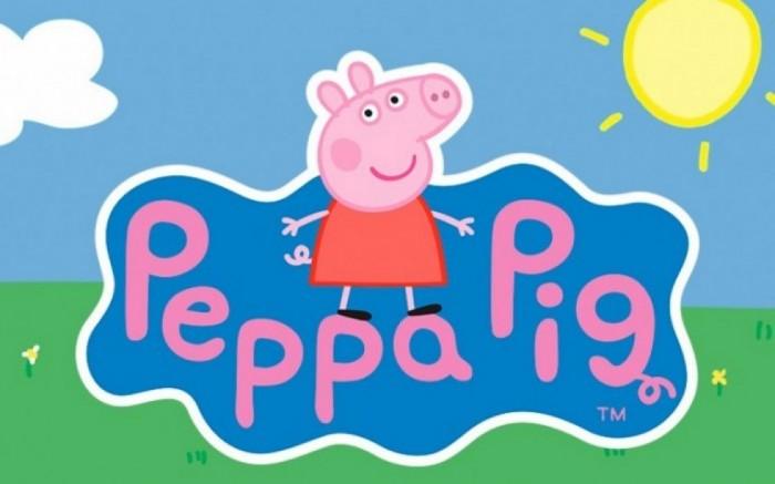 Las Aventuras De Peppa Pig Y Los Pitufos Joinnus