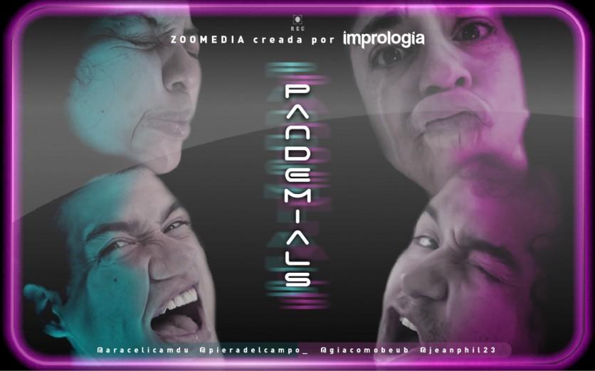 PANDEMIALS, una Zoomedia de Imprología