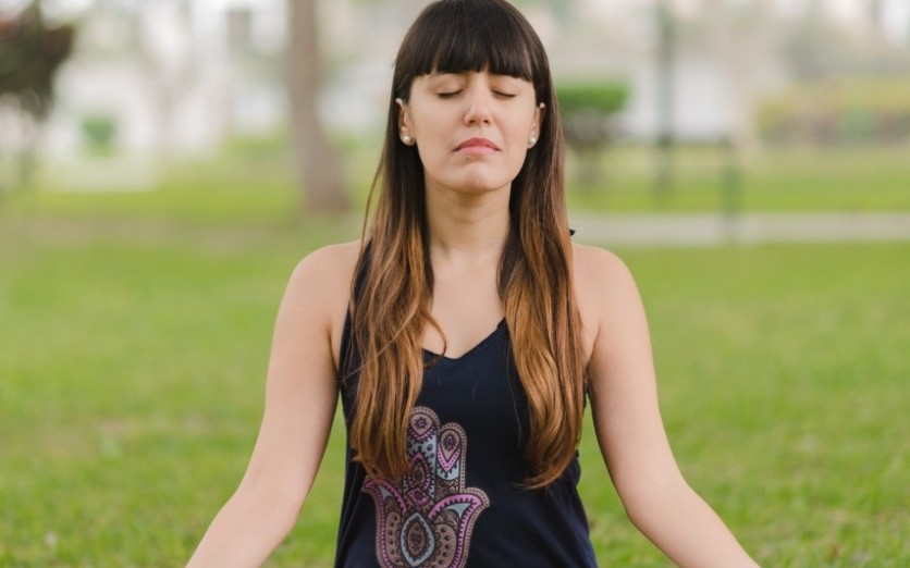 Yoga by Jimena a beneficio de Juguete Pendiente
