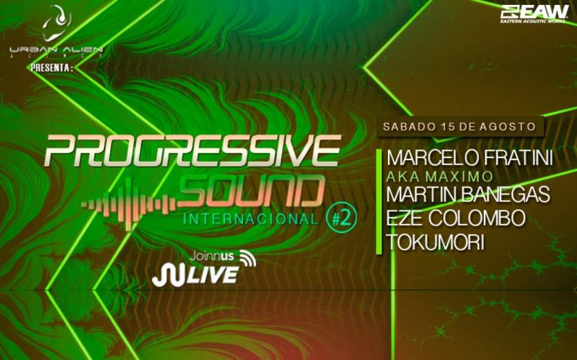 Progressive Sound vol 2