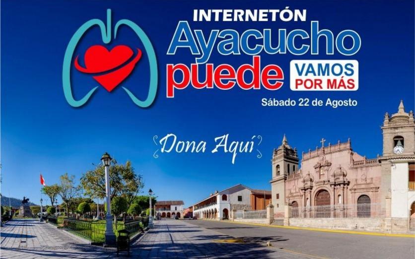 Ayacucho Puede