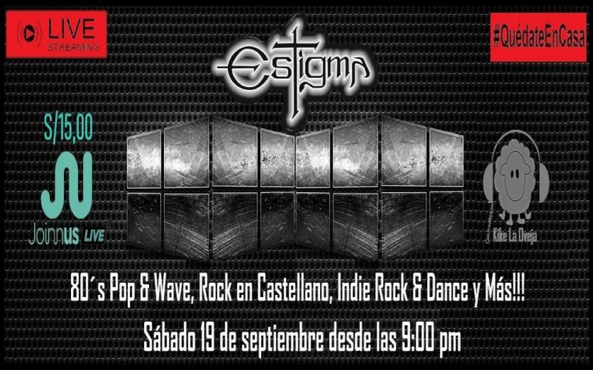 1ra Fiesta Estigma Online