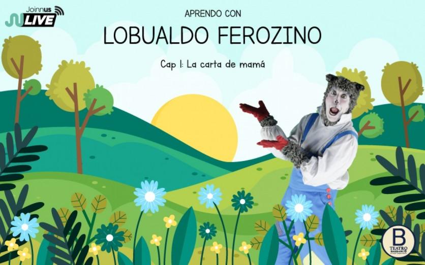 LOBUALDO FEROZINO