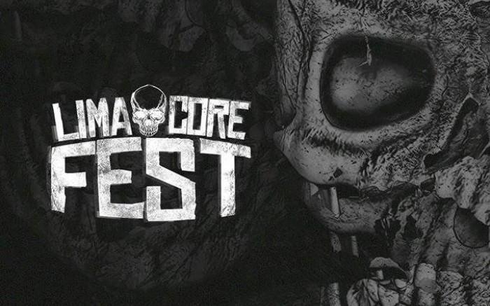 Lima Core Fest 2018 - HEY AWSM