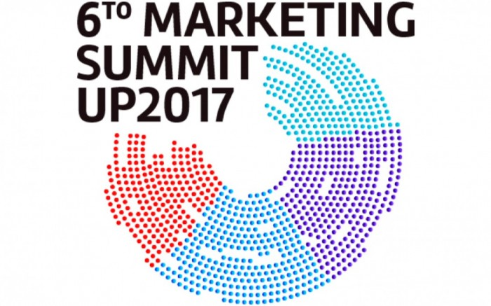 Marketing Summit UP 2017