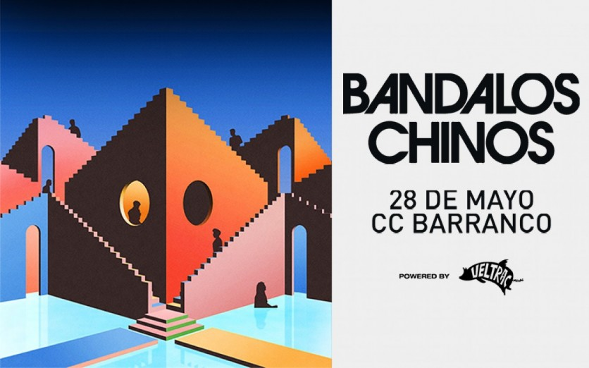 Bandalos Chinos en Lima