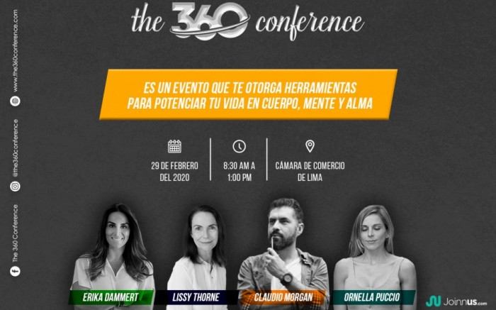 The 360 Conference