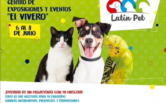 Latin Pet 2018