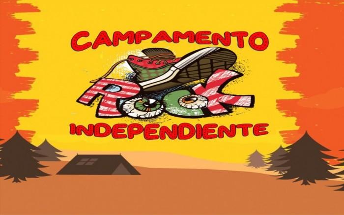 Campamento Rock Independiente 2020