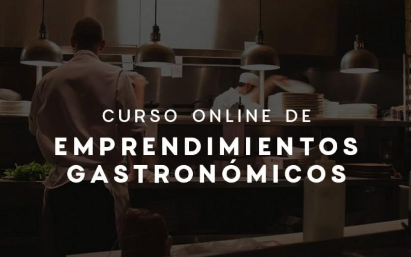 Emprendimientos Gastronómicos