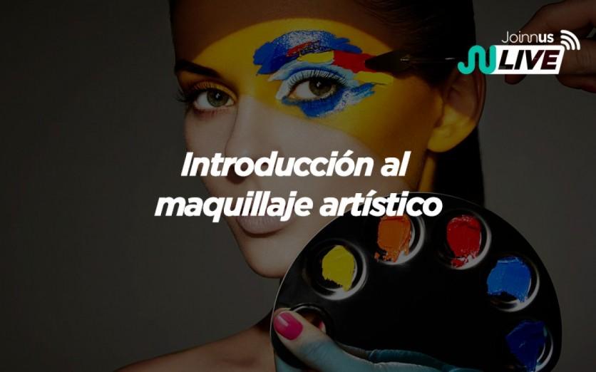 Introducción al Maquillaje Artístico
