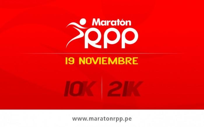 Maratón RPP 2017 10K|21K