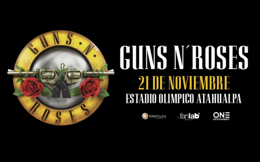Guns N' Roses en Quito