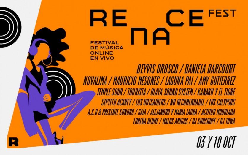 Renace Fest