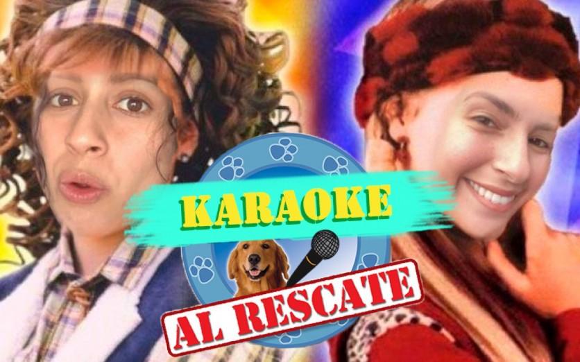 Karaoke al Rescate
