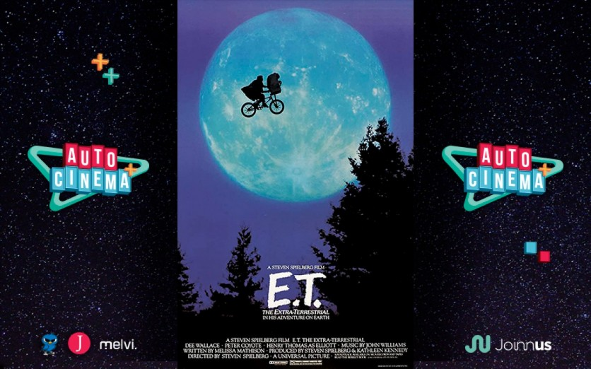 E.T. (doblada)