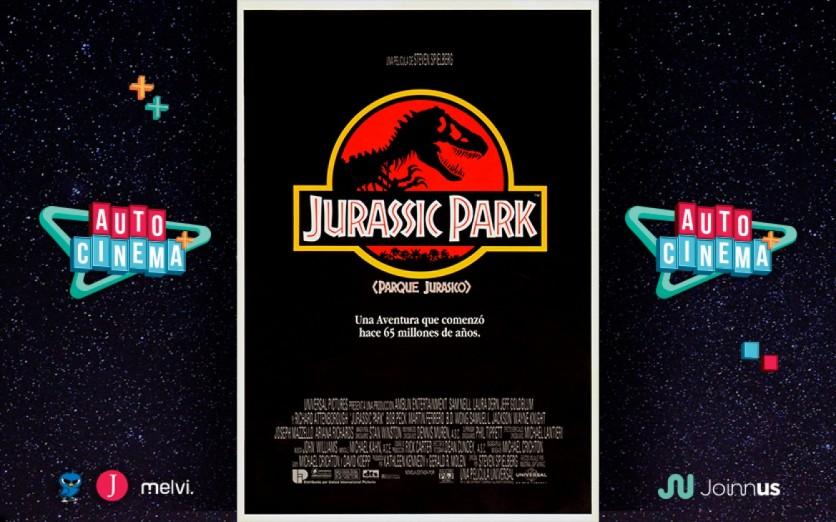 Jurassic Park (doblada)