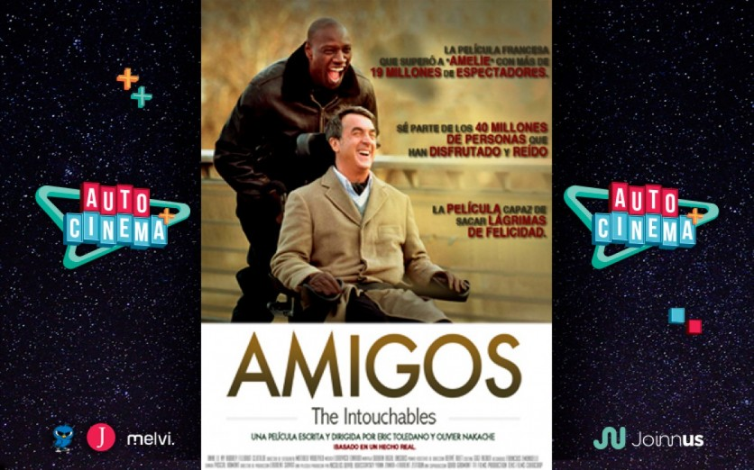 Amigos (Subtitulada)