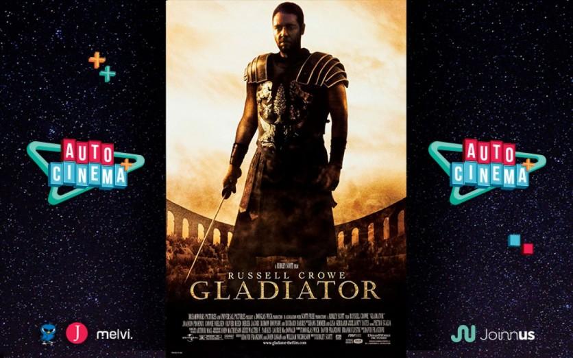 Gladiador (doblada)