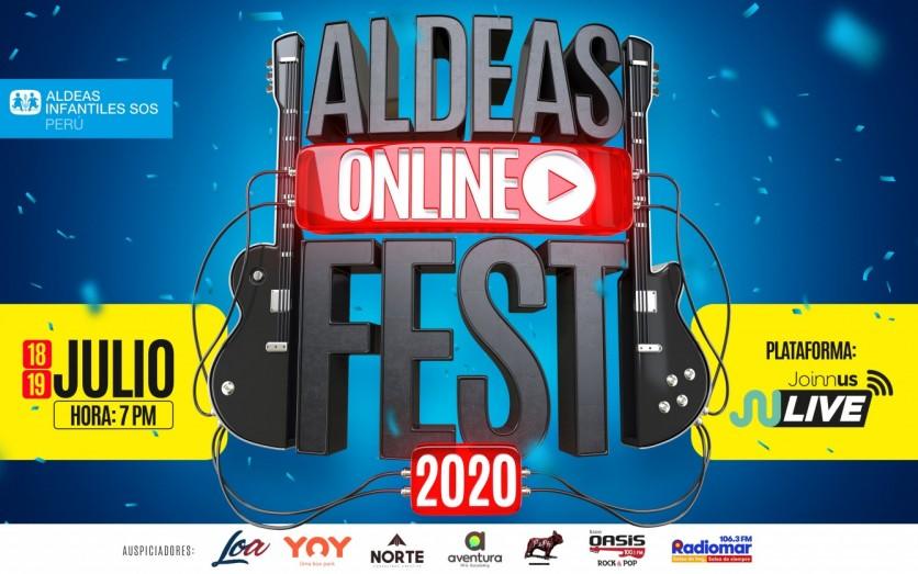 Aldeas OnLine Fest