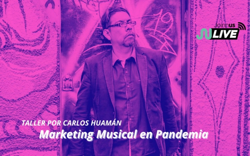 Marketing Musical en Pandemia