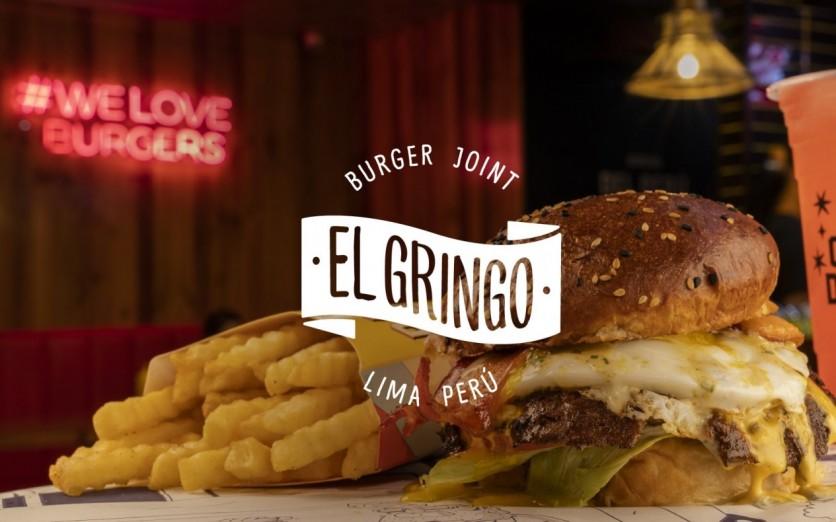 EL GRINGO BURGER